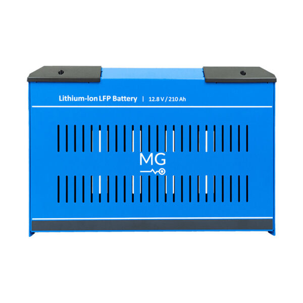 MG lithium accu